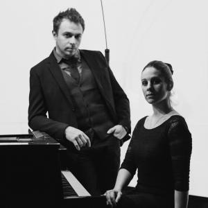 Sfair - Duo piano/voix - jazzy ou traditionnel à Caen